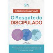 Livro O Resgate do Discipulado