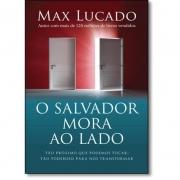 Livro O Salvador Mora Ao Lado
