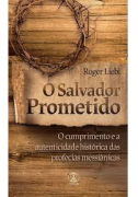 Livro O Salvador Prometido