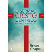 Livro O Sermão Cristocêntrico