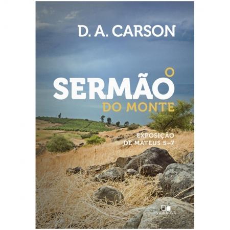 Livro O Sermão do Monte