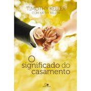 Livro O Significado do Casamento