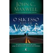Livro O Sucesso Está em Você