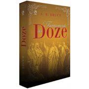 Livro O Treinamento dos Doze