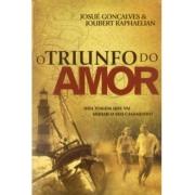 Livro O Triunfo do Amor