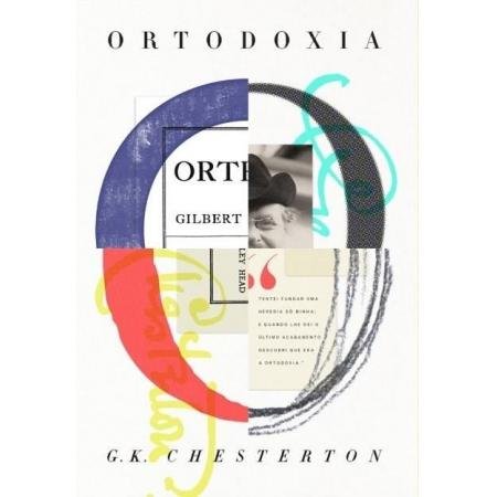 Livro Ortodoxia