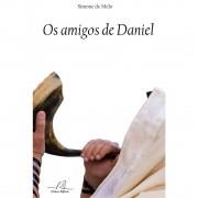Livro Os Amigos de Daniel