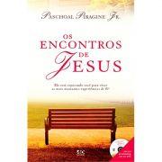 Livro Os Encontros de Jesus