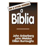 Livro Os Fatos Sobre a Bíblia
