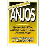 Livro Os Fatos Sobre Anjos