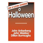 Livro Os Fatos Sobre o Halloween