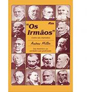 Livro Os Irmãos (Como são chamados)