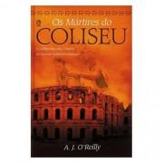 Livro Os Mártires do Coliseu