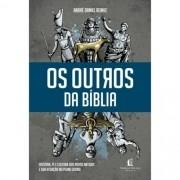 Livro Os Outros da Bíblia
