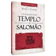 Livro Os Segredos do Templo de Salomão