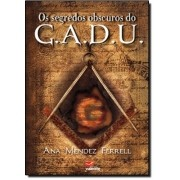 Livro Os Segredos Obscuros do G.A.D.U.
