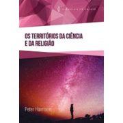 Livro Os Territórios da Ciência e da Religião