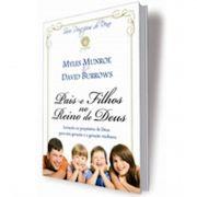 Livro Pais e Filhos no Reino de Deus