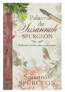 Livro Palavras De Susannah ? Reflexões Cristãs Sobre O Sofrimento