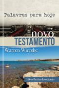 Livro Palavras Para Hoje Novo Testamento