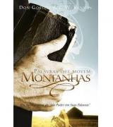 Livro Palavras Que Movem Montanhas