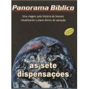 Livro Panorama Bíblico
