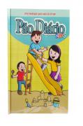 Livro Pão Diário Kids - Capa Dura