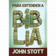 Livro Para Entender a Bíblia
