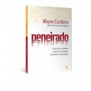 Livro Peneirado - Em Busca de Crescimento Espiritual nas Provações, nos Desafios e nas Decepções