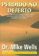 Livro Perdido no Deserto
