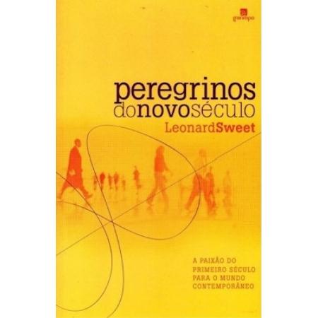 Livro Peregrinos do Novo Século