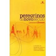 Livro Peregrinos do Novo Século - Produto  Reembalado