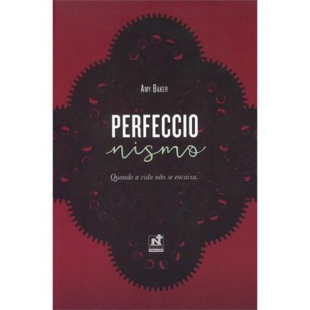 Livro Perfeccionismo