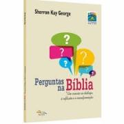 Livro Perguntas na Bíblia