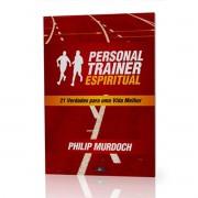 Livro Personal Trainer Espiritual