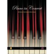 Livro Piano In Concert
