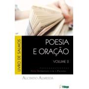 Livro Poesia e Oração - Salmos Volume 2