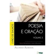 Livro Poesia e Oração - Salmos Volume 3