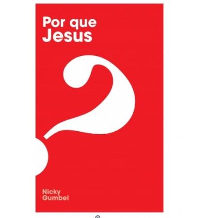 Livro Por que Jesus?