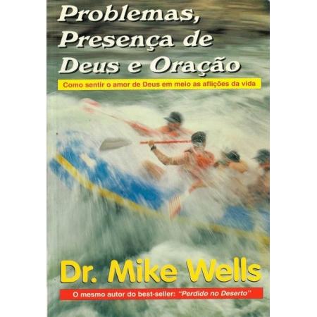 Livro Problemas, Presença de Deus e Oração