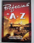 Livro Profecias de A a Z