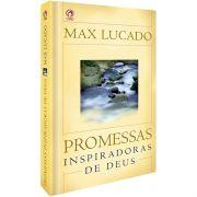 Livro Promessas Inspiradoras de Deus