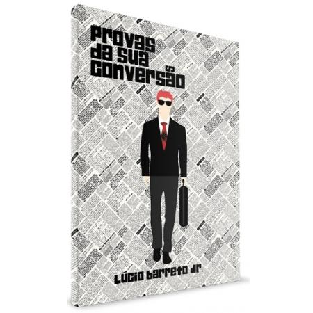 Livro Provas da sua Conversão