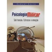 Livro Psicologia Militar