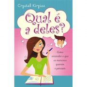 Livro Qual é a Deles?
