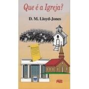 Livro Que É A Igreja?