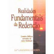 Livro Realidade Fundamentais da Redenção