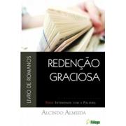 Livro Redenção Graciosa - Romanos
