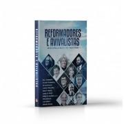 Livro Reformadores e Avivalistas