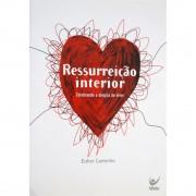Livro Ressurreição Interior
